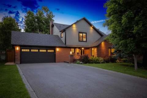 House for sale at 30 Boreham Circ Brampton Ontario - MLS: W4902355