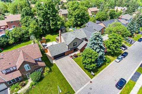 House for sale at 30 Boreham Circ Brampton Ontario - MLS: W4606574