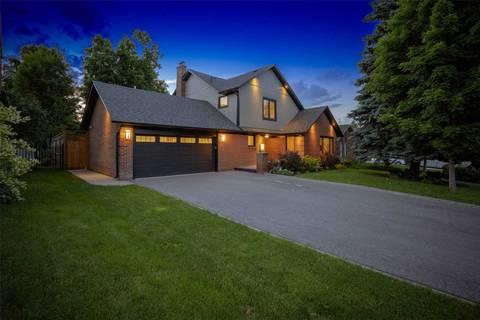 House for sale at 30 Boreham Circ Brampton Ontario - MLS: W4733847