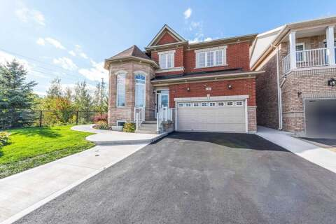 House for sale at 30 Boundbrook Dr Brampton Ontario - MLS: W4920473