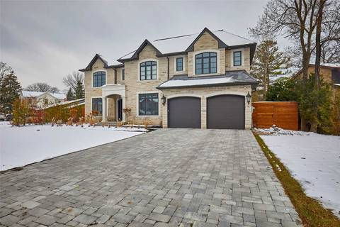 House for sale at 30 Bradgate Rd Toronto Ontario - MLS: C4596209