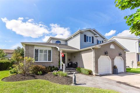 House for sale at 30 Brady Ln Guelph Ontario - MLS: X4418845