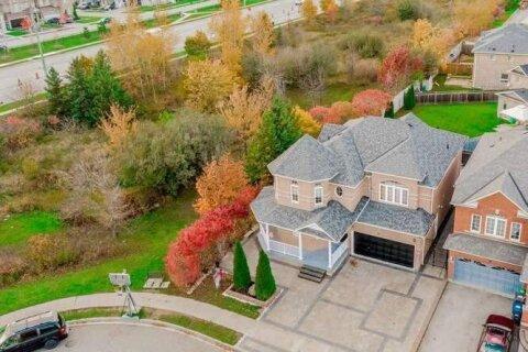 House for sale at 30 Brambank Cres Brampton Ontario - MLS: W4966469