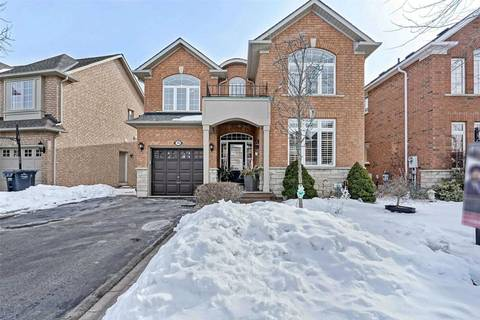 House for sale at 30 Brambirch Cres Brampton Ontario - MLS: W4695700