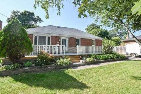 House for sale at 30 Brenda Cres Toronto Ontario - MLS: E4868579