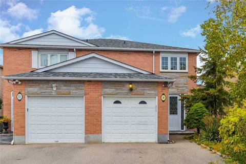 Townhouse for sale at 30 Brougham Dr Vaughan Ontario - MLS: N4523675
