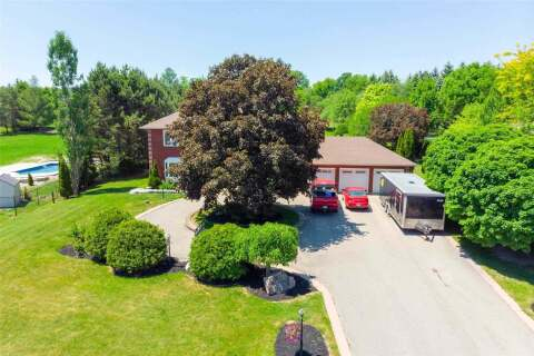 House for sale at 30 Brownlee Dr Bradford West Gwillimbury Ontario - MLS: N4800294