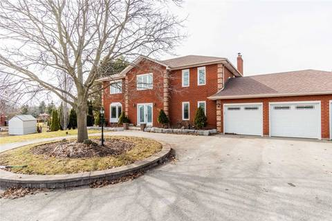 House for sale at 30 Brownlee Dr Bradford West Gwillimbury Ontario - MLS: N4755639