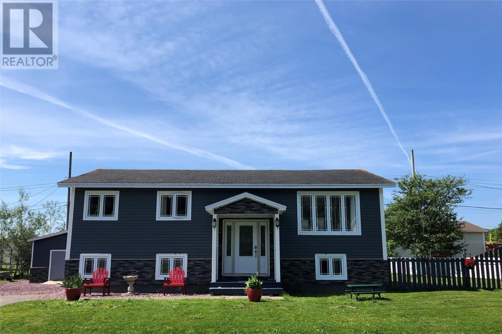 House for sale at 30 Bruley Ave Placentia Newfoundland - MLS: 1218471