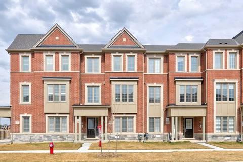Townhouse for sale at 30 Brushwood Dr Brampton Ontario - MLS: W4489729