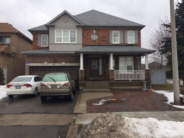 Removed: 30 Bunchgrass Place, Brampton, ON - Removed on 2018-04-04 06:45:47
