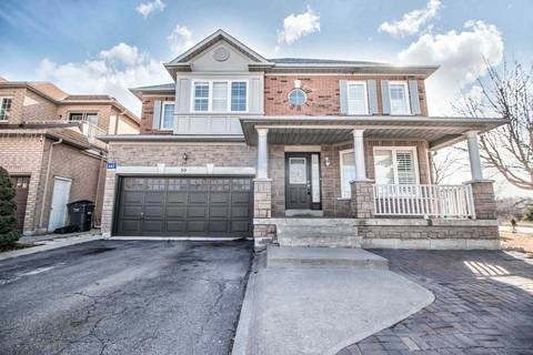 House for sale at 30 Bunchgrass Pl Brampton Ontario - MLS: W4421232