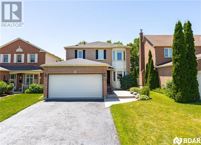 Sold: 30 Burke Drive, Barrie, ON