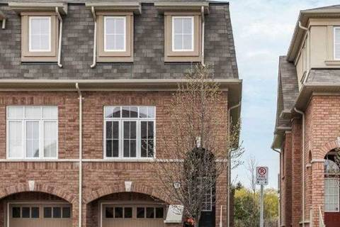 Townhouse for sale at 30 Burtonbury Ln Ajax Ontario - MLS: E4447802