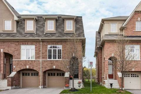 Townhouse for sale at 30 Burtonbury Ln Ajax Ontario - MLS: E4515119