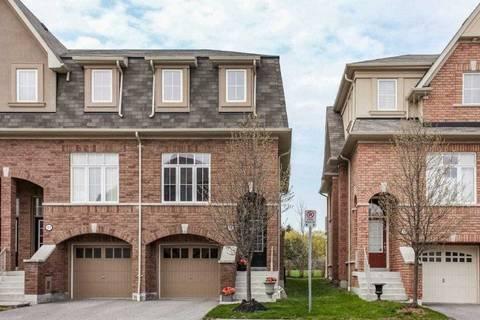 Townhouse for sale at 30 Burtonbury Ln Ajax Ontario - MLS: E4515119