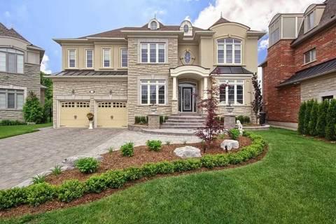 House for sale at 30 Cachet Ct Brampton Ontario - MLS: W4478404