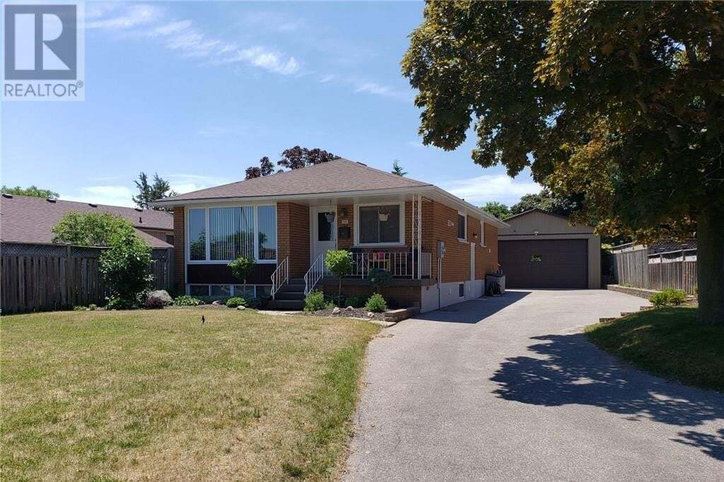 House for rent at 30 Cambridge Dr Brantford Ontario - MLS: 30812792