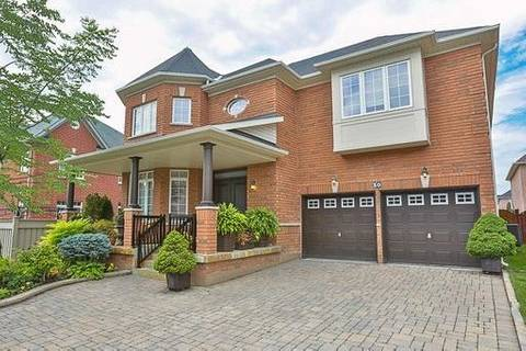 House for sale at 30 Campi Rd Vaughan Ontario - MLS: N4419210