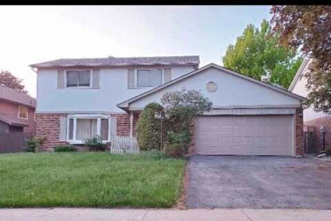 House for rent at 30 Captain Rolph Blvd Markham Ontario - MLS: N4809808
