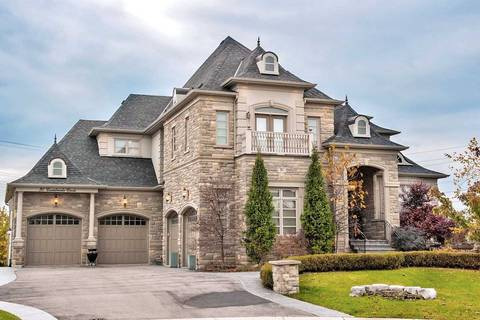 House for sale at 30 Carisbrooke Circ Aurora Ontario - MLS: N4626555