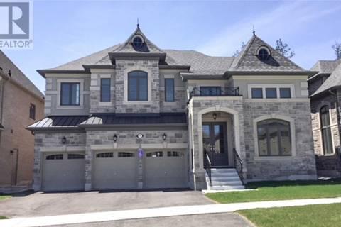 House for sale at 30 Carling Rd Vaughan Ontario - MLS: N4345772