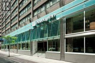 Commercial property for lease at 30 Carlton St Toronto Ontario - MLS: C4634920