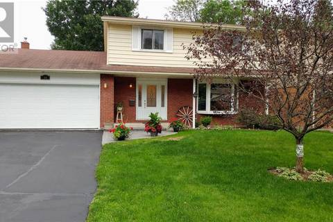House for sale at 30 Carriage Cres North Bay Ontario - MLS: 196954