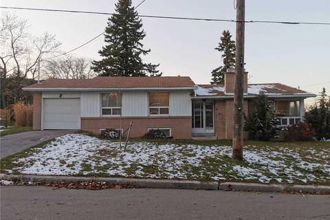 House for rent at 30 Caswell Dr Toronto Ontario - MLS: C4631748