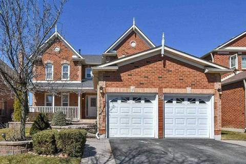 House for sale at 30 Cavalry Tr Markham Ontario - MLS: N4395597