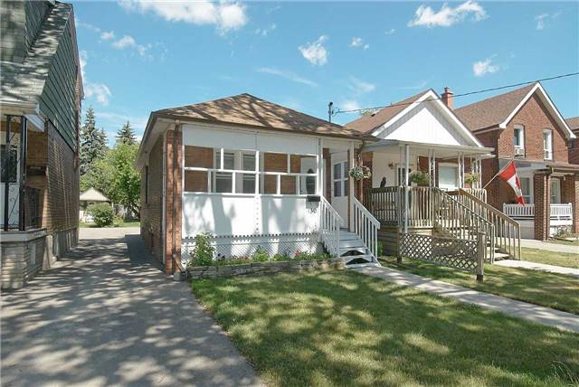 Removed: 30 Cavell Avenue, Toronto, ON - Removed on 2018-06-28 15:15:49