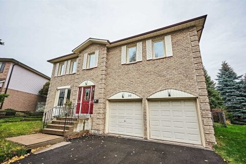 House for sale at 30 Cawker Ct Whitby Ontario - MLS: E4964844