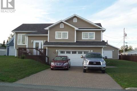 House for sale at 30 Cedar Dr Lewisporte Newfoundland - MLS: 1182818