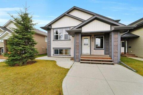 House for sale at 30 Cedar Sq Blackfalds Alberta - MLS: A1047651