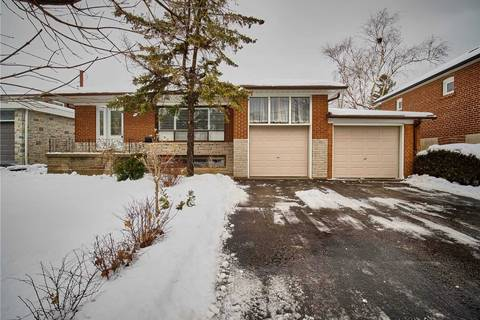 House for sale at 30 Celt Ave Toronto Ontario - MLS: W4690333
