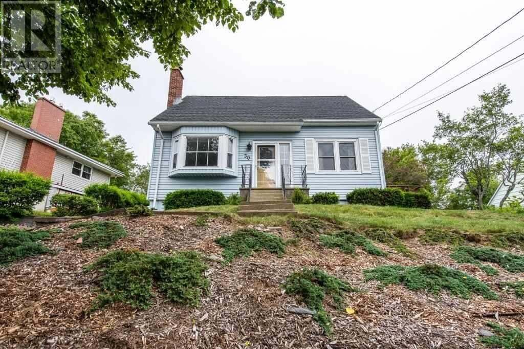 House for sale at 30 Celtic Dr Dartmouth Nova Scotia - MLS: 202011772