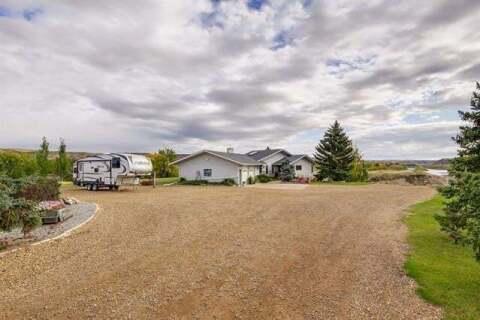 House for sale at 30 Center Street  Drumheller Alberta - MLS: C4270425