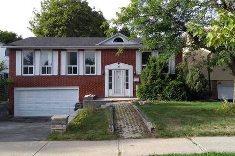 House for rent at 30 Chalet Rd Toronto Ontario - MLS: C4595154