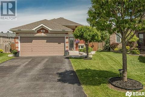 House for sale at 30 Chamboro Ct Barrie Ontario - MLS: 30743715