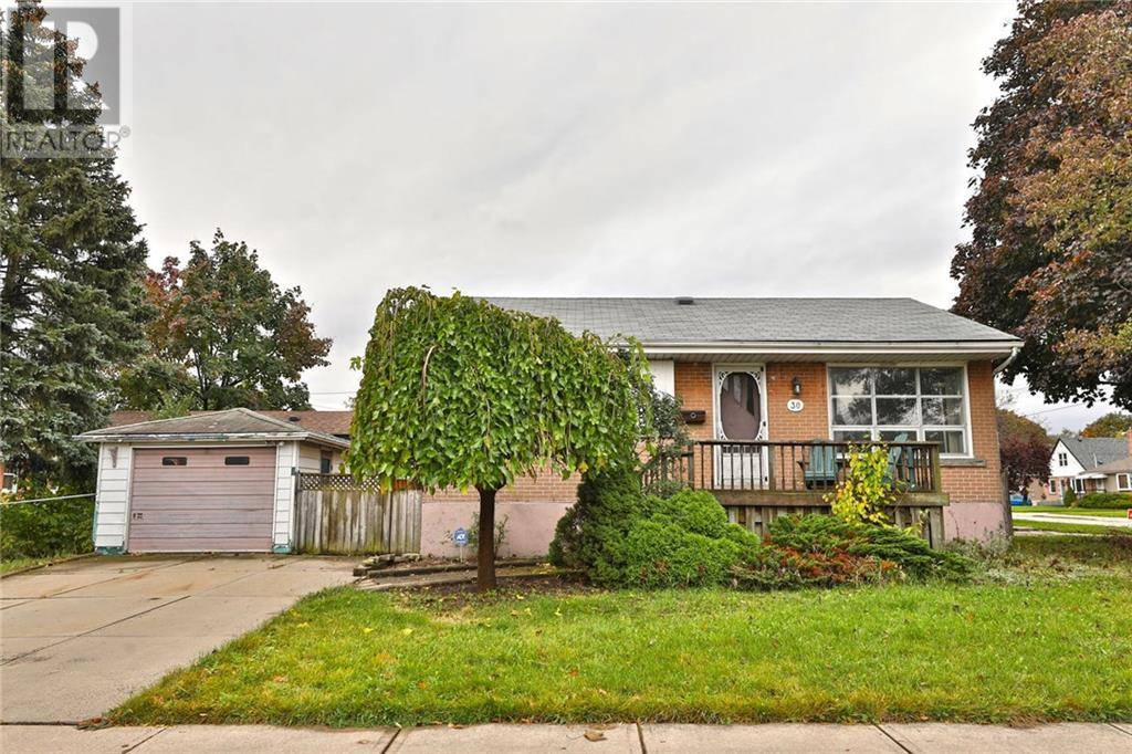 House for sale at 30 Cheryl Ave Hamilton Ontario - MLS: 30772976