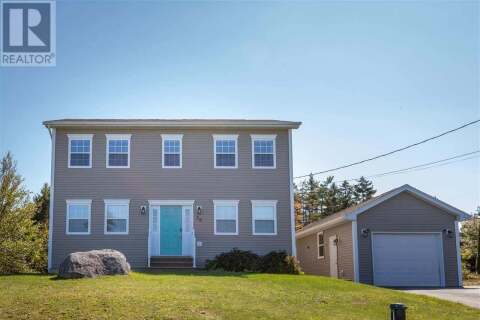 House for sale at  Chokecherry Rd Upper Tantallon Nova Scotia - MLS: 202019928