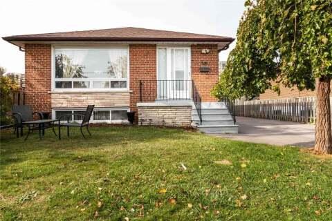 House for sale at 30 Cicerella Cres Toronto Ontario - MLS: E4955483