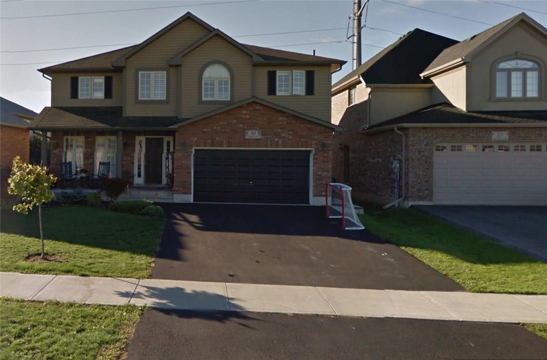 Removed: 30 Claymore Crescent, Caledonia, ON - Removed on 2019-03-21 07:15:04