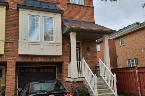 Townhouse for sale at 30 Coast Ave Vaughan Ontario - MLS: N4956119
