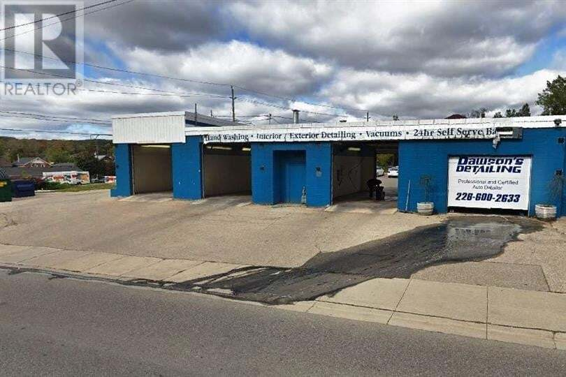 Commercial property for lease at 30 Concession St Cambridge Ontario - MLS: 30779115