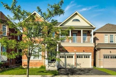 House for sale at 30 Condarcuri Cres Markham Ontario - MLS: N4826438