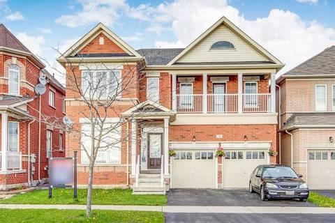 House for sale at 30 Condarcuri Cres Markham Ontario - MLS: N4450151