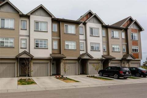 Townhouse for sale at 30 Copperstone Common Southeast Calgary Alberta - MLS: C4300657