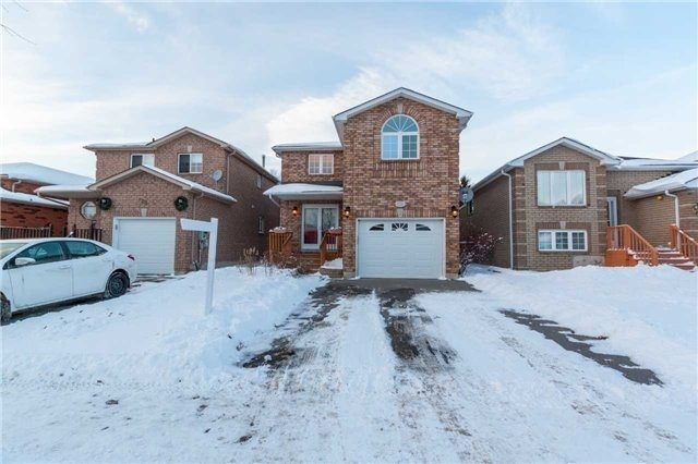 Sold: 30 Coughlin Road, Barrie, ON