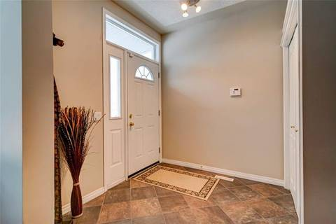 Townhouse for sale at 30 Country Hills Gdns Northwest Calgary Alberta - MLS: C4239134